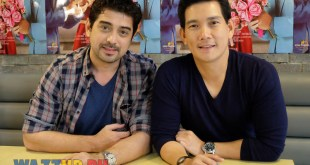 The Achy Breaky Heart Movie blogcon  with Ian Veneracion Richard Yap Jodi Sta Maria-9872