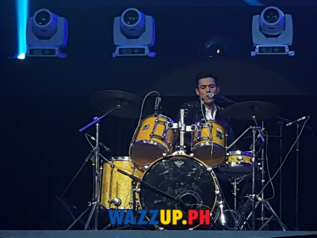 A Date with Xian Lim Concert Photos and Videos-204622