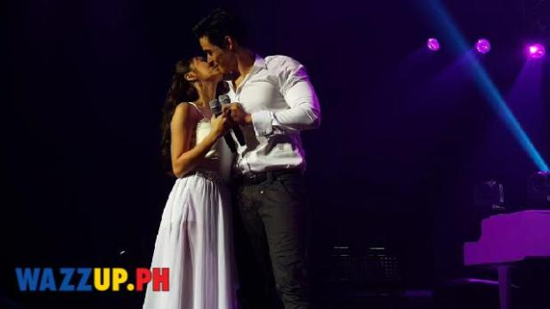 A Date with Xian Lim Concert Photos and Videos - The Stolen Kiss