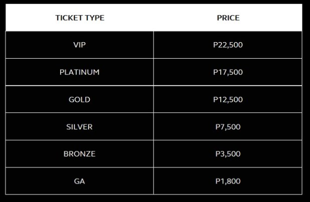 coldplay-manila-ticket-prices-reservation