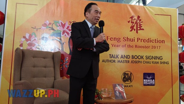 SM Makati Feng Shui Prediction Year of the Rooster 2017-165500