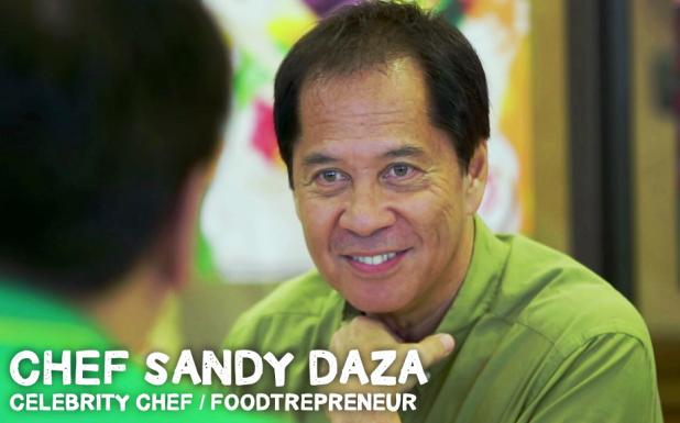 Sandy Daza