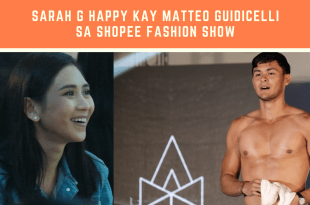 80f049b90590a Last July 3, 2018 at the One Canvas Events Place in Makati, Shopee featured  a fashion show of the highly anticipated apparel label Avel x Matteo by  Filipino ...