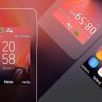 Galaxy tab s 4 style theme X2-00 X2-05 Asha 301 515 207 s40 240x320