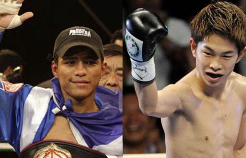 AMB ordena a Román González y Kazuto Ioka a negociar