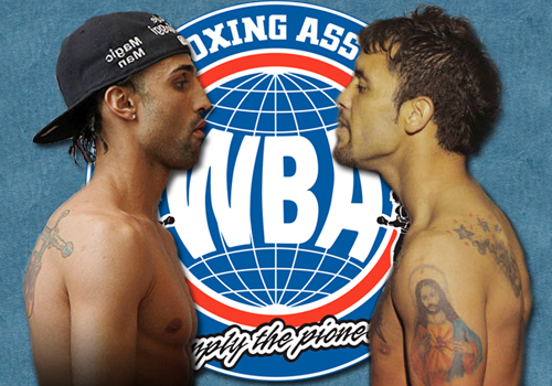 Malignaggi vs Chaves Purse Bid cancelled, parties reached an agreement