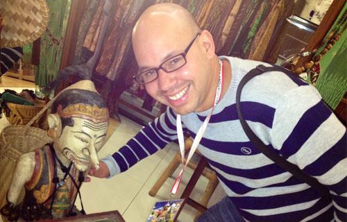 AMB se une al duelo por la muerte del periodista venezolano Jhonny González