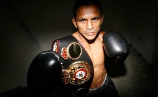 Rossel trusts he will keep his title at home