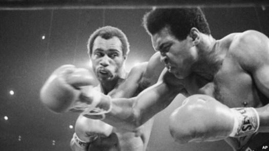 WBA mourns the sensible pass away of Ken Norton