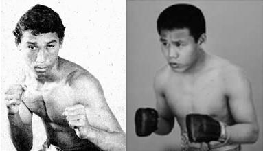 Samuel Serrano, 36 years after his third WBA title defense