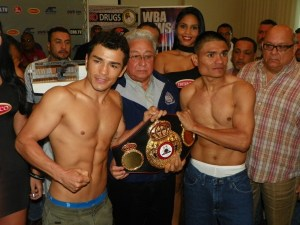 """Tiquito"""" Vázquez and González ready in Costa Rica"""