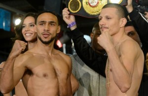 Keith Thurman vs Jesus Soto Karass