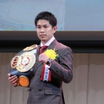 Japanese Night Awards 2013 - Kazuto Ioka