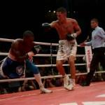 Interim WBA Super Lightweight Champion Johan Pérez vs Fernando Monte de Oca
