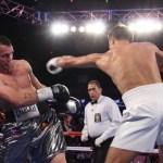 Gennady Golovkin vs Daniel Geale