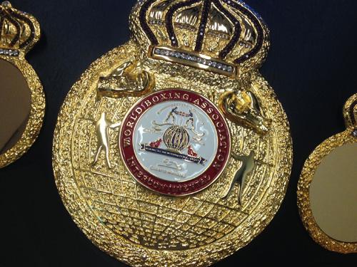 WBA Interncontinental tiene cinco peleas aprobadas para segunda mitad 2014