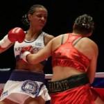 Mayerlin Rivas vs Arely Valente