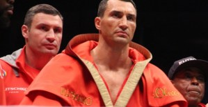 Wladimir Klitschko backs the WBA to replace AIBA