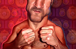 Sergey Kovalev Undisputed Light Heavyweight Champion