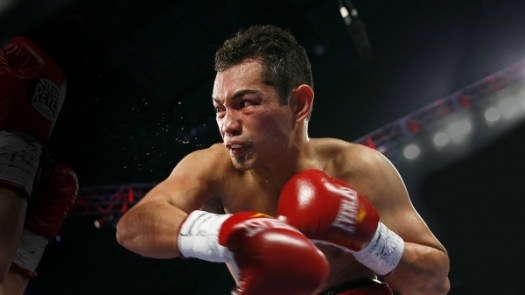 Donaire comes back on March 28 in Super Bantam