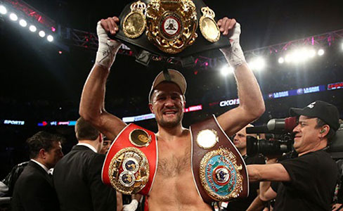 Kovalev stops Pascal in a thrilling back-and-forth battle