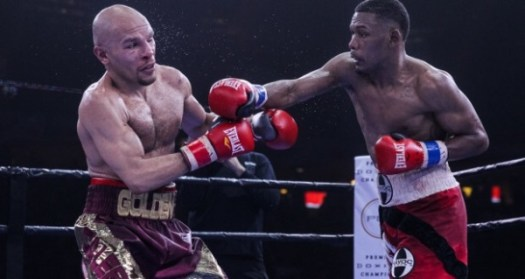 Jacobs stops Truax in 12 to retain WBA 160lb belt