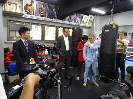 Kono-Kameda, Takayama-Hara, Fujioka-Yuh World title bouts announced