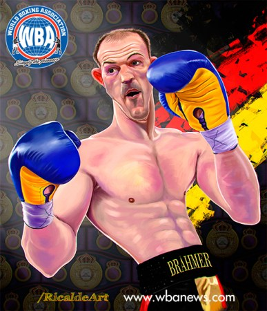 Night of the Champions: Braehmer vs. Oosthuizen