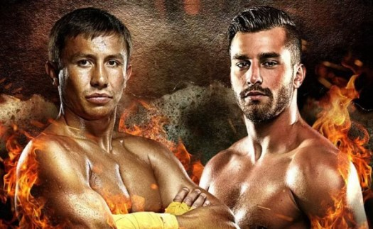 There Will Be Blood: Golovkin-Lemieux Preview