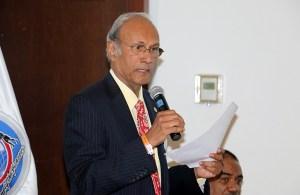 AMB cumplió con Seminario Médico en la 94° Convención en Panamá