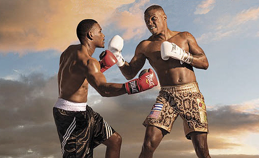 Brooklyn Bragging Rights: Jacobs vs. Quillin