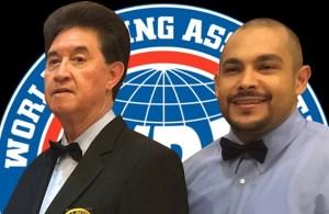 Levi Martínez y Raul Caiz Jr. engalanaron el KO a las Drogas en El Salvador
