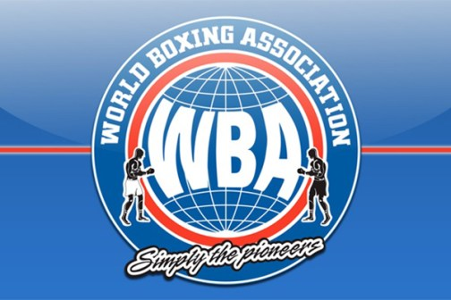 WBA Classifications Committee has published February ranking
