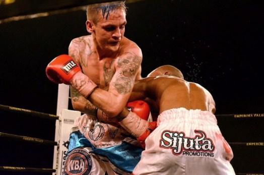 Hekkie Budler to Defend WBA Title