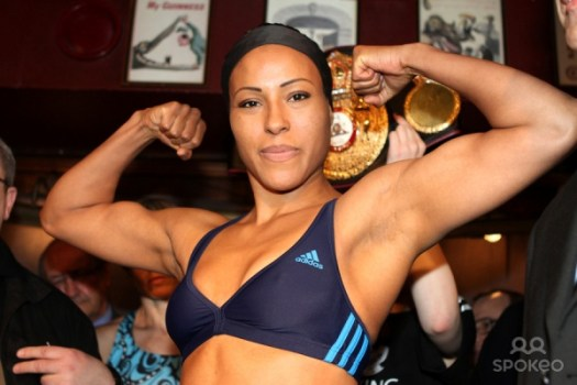 Braekhus Ready to Defend Against Reis