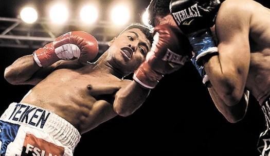 Roman Gonzalez Seeks WBA Title