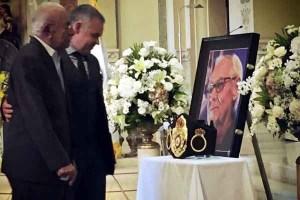 Boxing family honors the memory of Gilberto Mendoza