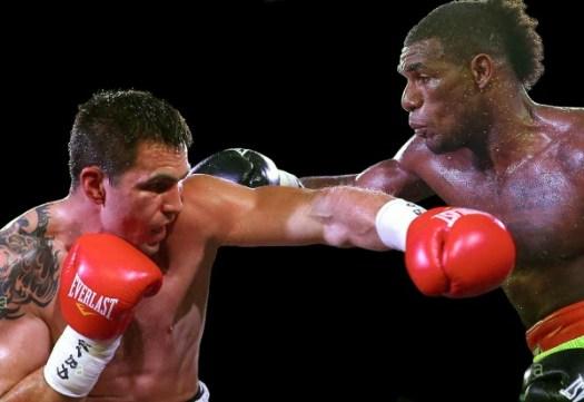 Felix Valera to Defend Interim WBA Light Heavyweight Title