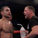 David Avanesyan vs Shane Mosley