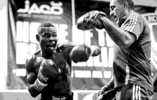 Rigondeaux Reinstated as WBA Super Champion