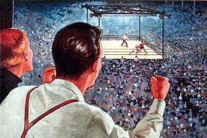 Soro and Saldivia Battle for WBA International Super Welterweight Title