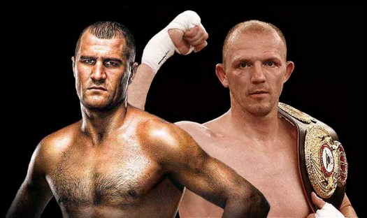 Braehmer Named Mandatory for Kovalev