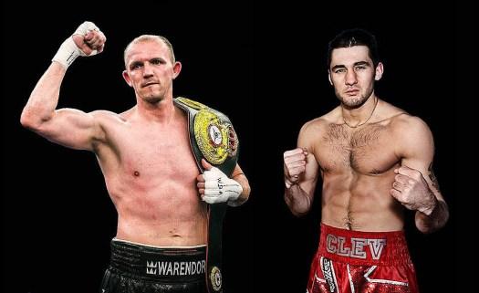 Braehmer Defends WBA World Light Heavyweight Belt Against Cleverly