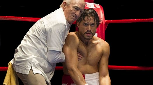 """Hands of Stone"" Trailer"