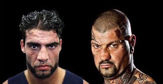 Manuel Charr and Gonzalo Omar Basile will face off on Saturday, September 17.