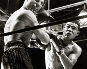 Boxing History: Louis Kayos Nova
