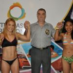 Jessica Bopp Campeona Minimosca AMB vs Anahí Torres