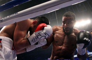 Inside Game: Peterson Edges Avanesyan