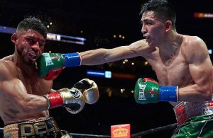 The WBA may order a rematch next week. (Suzanne Teresa/Premier Boxing Champions)