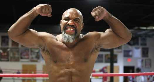 Shannon Briggs suspended for 6 months